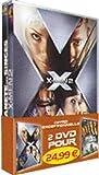 echange, troc X-Men 2 / La Planète des singes 2001 - Bipack 2 DVD