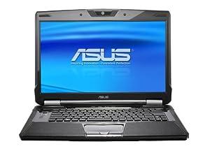 ASUS VX5-A2W 16-Inch White Lamborghini Laptop (Windows 7 Ultimate)