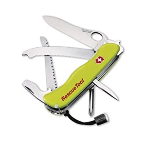 Victorinox Swiss Army Rescue Tool