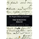The Penguin History of Literature: The Romantic Period- Volume V: Literature of the Romantic Period v. 5by David B Pirie