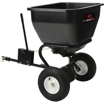 Buy Brinly-Hardy Broadcast Spreader - 175-Lb. Capacity, Model# BS36BH