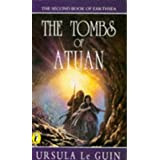 The Tombs of Atuan (Puffin Books)by Ursula K. Le Guin