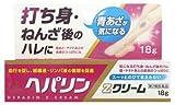 【第2類医薬品】ヘパリンZクリーム 18g ランキングお取り寄せ