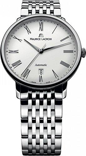 Maurice Lacroix Les Classiques Tradition LC6067-SS002-110 Reloj Automático para hombres Clásico & sencillo