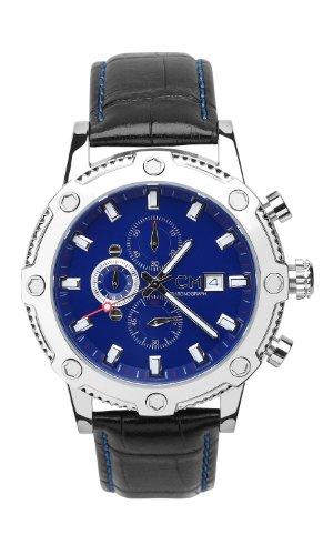 Carlo Monti Men's Chronograph Quartz Watch CM100-132