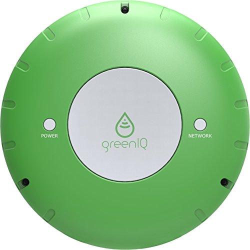 GreenIQ - Smart Garden Hub 6 Stationen Bewässerung per WLAN mit Smartphone...