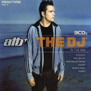 Atb - Atb  Dj In The Mix, Volume 1 - Zortam Music