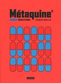 Métaquine [1] : Indications