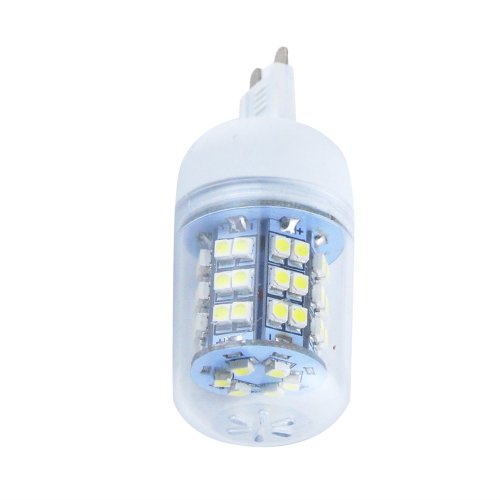 Thg 10Pcs Energy Efficiency Cool White Living Dining Room Bedroom Lighting G9 48 Smd 3528 Led 280Lm 6000-6500K Corn Light Spotlight Bulb