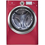 Electrolux : EWFLS65IRR 4.7 cu. ft. Washer - Red Hot Red