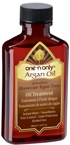 Argan Oil Treatment 100 ml
