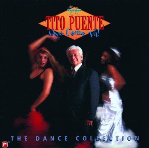 Picadillo A Lo Puente - Tito Puente