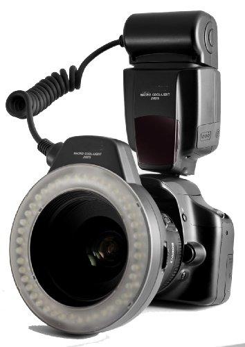Viltrox Macro Ring Light For Digital Slr Cameras (Jy675)