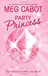 The Princess Diaries, Volume VII: Party Princess