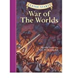 [ THE WAR OF THE WORLDS (CLASSIC STARTS) ] By Sasaki, Chris ( Author) 2007 [ Hardcover ]