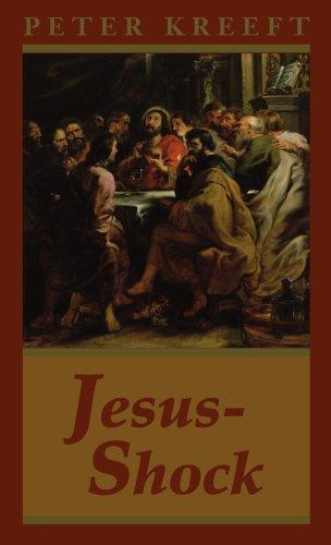 Jesus-Shock, Peter Kreeft