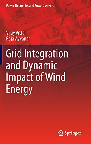 grid integration of wind energy systems engineering essay Energy systems integration news a monthly recap of the latest energy systems integration (esi) developments at nrel and around the world.