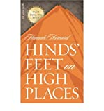 Hinds' Feet on High Places (0842314296) by Hannah Hurnard