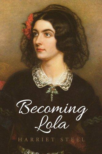 Becoming Lola by Harriet Steel ebook deal