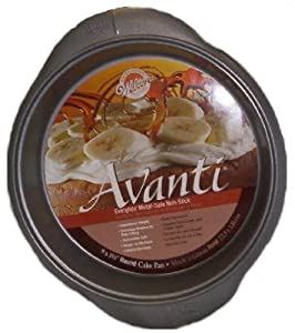Wilton Avanti Everglide Metal-Safe Non-Stick Pan