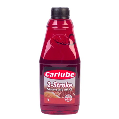 carlube-xst011-2-stroke-mineral-motorcycle-oil