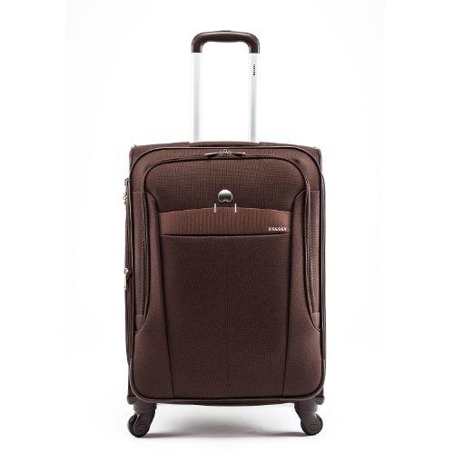 delsey-valise-belleville-41-l-51-cm-marron-003235801