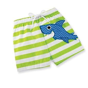 Baby Boy Swimwear 0-3 Months