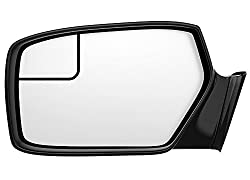 Spedy Car Manual Side Rear View Mirror Assemblies (Both Side) For Honda City [2003-2005]