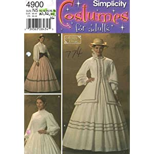 southern belle dress pattern | eBay - Electronics, Cars, Fashion