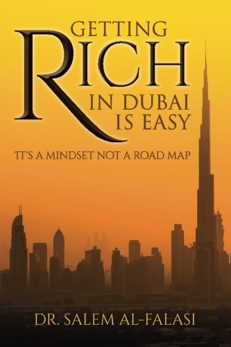 Getting rich in dubai is easy