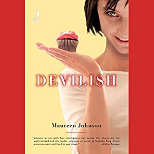 Devilish Hörbuch
