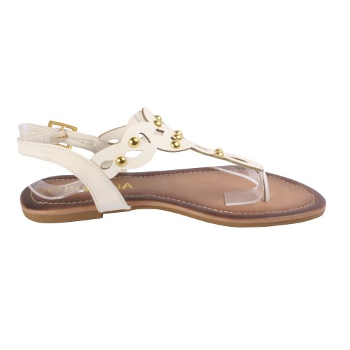 Womens Size 12 Flip Flops front-1052800