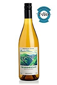 Freedom Ridge Chardonnay 2009 - Case of 6