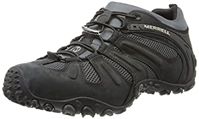 Merrell Mens Chameleon Prime Stretch Hiking Shoe by Merrell