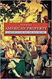 img - for American Property Publisher: Harvard University Press book / textbook / text book