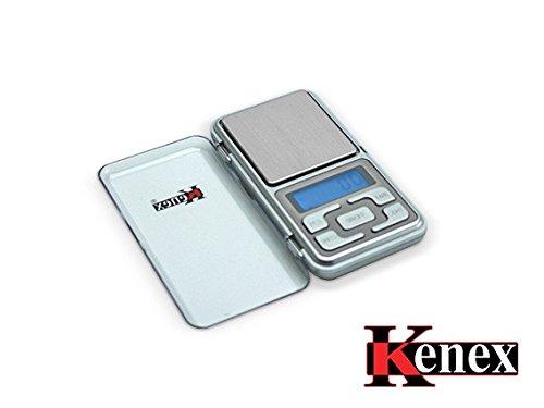 Kenex Viper Professional Digital Pocket Scale