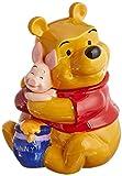 Westland Giftware Winnie the Pooh Hugging Piglet Cookie Jar