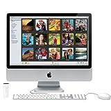 アップル 【中古】Apple iMac MA876J/A