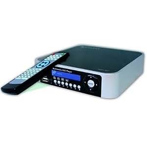 Storex MPIX-357 Disque dur multimédia 500 Go