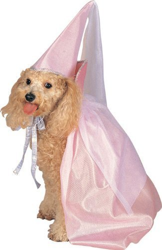 Princess Dog Costume - Small