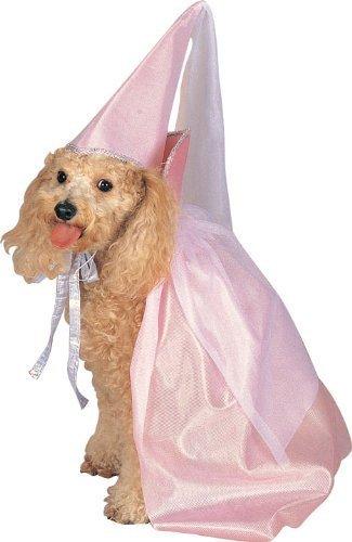 Princess Dog Costume - Small front-471572