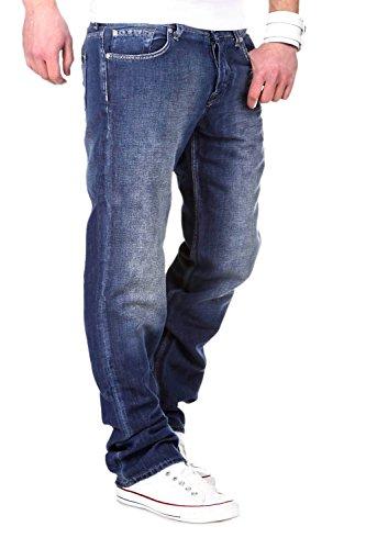7-for-all-mankind-jeans-standard-linen-mid-blau-w34
