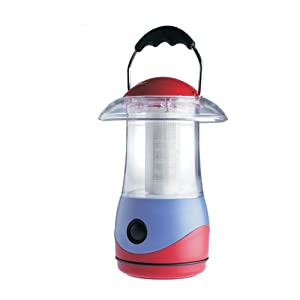 Flat Rs 150 Off on Bajaj 120 LB 20-LED Lantern at Amazon India