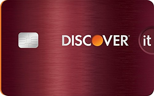 Discover it® with Cashback MatchTM (Amazon Credit Card Payment compare prices)