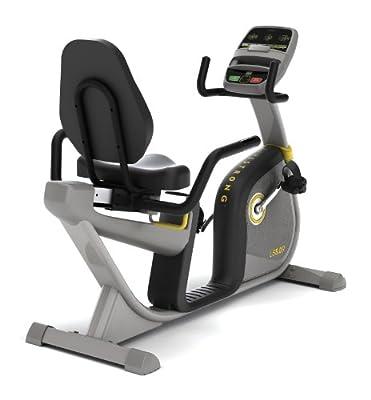 Livestrong Ls50r Recumbent Bike from Johnson Health Tech North America, d.b.a. Horizon Fitness