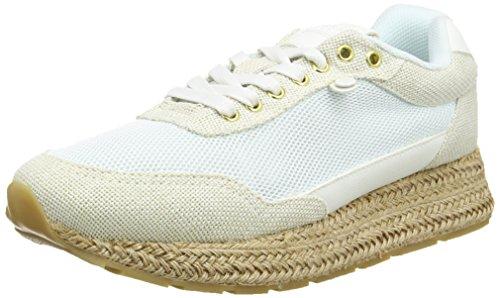 Gioseppo Donna, Sneakers, Avola, Bianco, 41