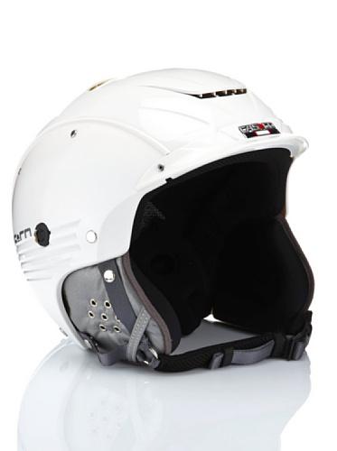 CASCO Skihelm Snowboardhelm Ski Helm SP-5.2 weiss, Gr.M 54-58 cm
