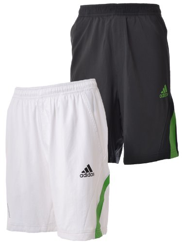 Adidas Mens Barricade Tennis Shorts - V3746