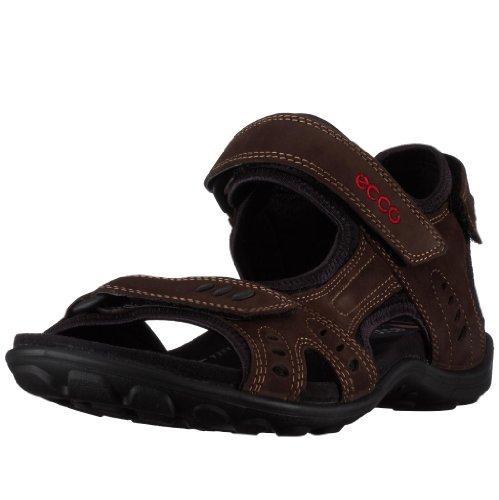 Ecco FYM II Nubuck Sandal 27744 Espresso 11 / 45