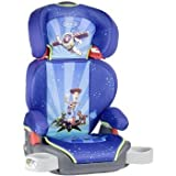 Graco Disney Toy Story Junior Maxi Plus Baby Car Seat